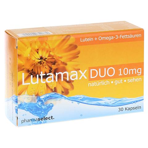 LUTAMAX Duo 10 mg Kapseln 30 Stück