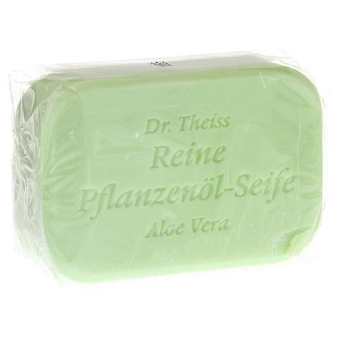 DR.THEISS Aloe Vera reine Pflanzenölseife 100 Gramm