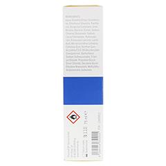 REMITAN trockene Haut Extremoin Schaum 75 Milliliter - Rechte Seite