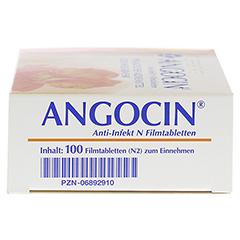 Angocin Anti-Infekt N 100 Stück N2 - Rechte Seite