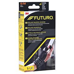 FUTURO Deluxe Daumen-Schiene S/M 1 Stück