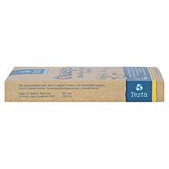 TESTA OMEGA-3 250 mg DHA Kapseln 60 Stück - Oberseite