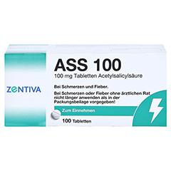 ASS 100 100 Stück N3 - Vorderseite