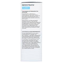 NEOSTRATA Gel Plus 15 AHA 125 Milliliter - Linke Seite