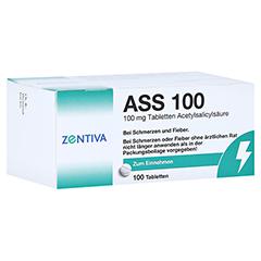 ASS 100 100 Stück N3