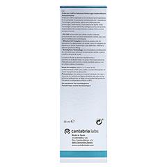 ENDOCARE CellPro Gelcream 30 Milliliter - Rückseite