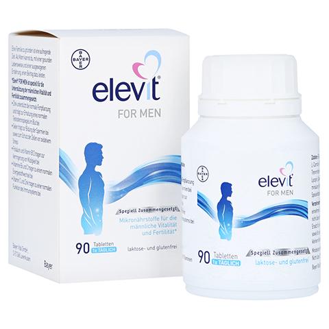ELEVIT for Men Tabletten 90 Stück