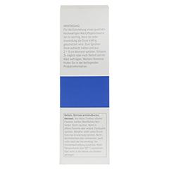REMITAN trockene Haut Extremoin Schaum 125 Milliliter - Rückseite