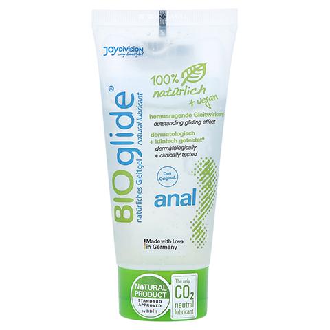 BIOGLIDE anal Gel 80 Milliliter