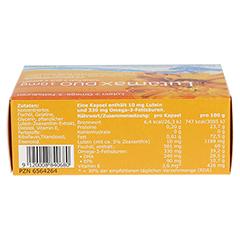 LUTAMAX Duo 10 mg Kapseln 30 Stück - Oberseite