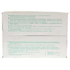EXADORAL B.Braun orale Spritze 1 ml 100 Stück - Unterseite