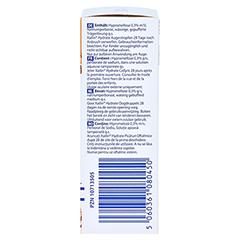 Xailin Hydrate Augentropfen 10 Milliliter - Rechte Seite