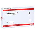 ARSENICUM ALBUM D 12 Ampullen 8x1 Milliliter N1