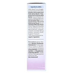 WELEDA Iris ausgleichende Nachtpflege 30 Milliliter - Linke Seite