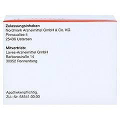 Pankreatin Laves 10000 Ph.Eur.-Einheiten 100 Stück N2 - Rechte Seite