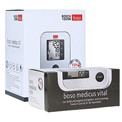Blutdruck messen Themenshop