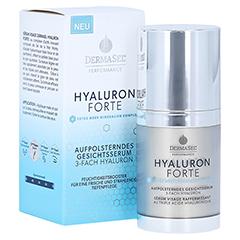 DERMASEL Performance TM+Hyaluron Gesichtsserum 30 Milliliter