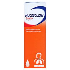 Mucosolvan 30mg/2ml 50 Milliliter N2 - Vorderseite