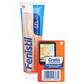 Fenistil + gratis Fenistil Reiseführer e-Book 100 Gramm N3