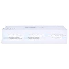 MINIMED 640G Reservoir-Kit 1,8 ml AA-Batterien 2x10 Stück - Linke Seite