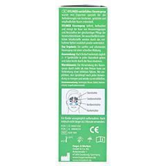MIRADENT Xylimed natürliches Nasenspray 45 Milliliter - Linke Seite