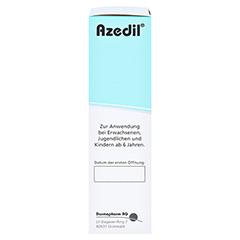 Azedil Kombi-Packung 0,5mg/ml und 1mg/ml 1 Stück N1 - Rechte Seite