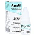 Azedil 0,5mg/ml 6 Milliliter N1