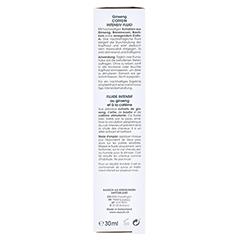 RAUSCH Ginseng Coffein Intensiv-Fluid 30 Milliliter - Linke Seite
