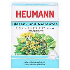 HEUMANN Blasen- und Nierentee SOLUBITRAT uro 30 Gramm - Vorderseite
