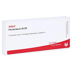PERITONAEUM GL D 5 Ampullen 10x1 Milliliter N1