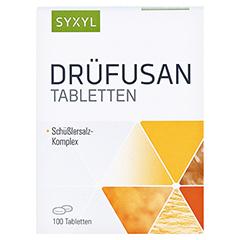 DRÜFUSAN Tabletten Syxyl 100 Stück N2 - Vorderseite