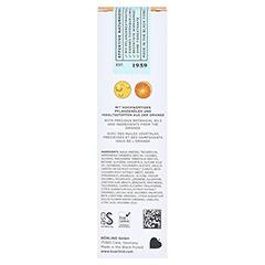 BÖRLIND Orangenblüten Energie-Spender 50 Milliliter - Rückseite