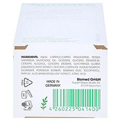 BIOMED 5 in 1 Reinigung Creme 90 Milliliter - Unterseite