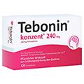 Tebonin konzent 240mg 120 Stück N3
