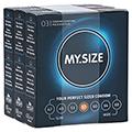 MYSIZE Testpack 57 60 64 Kondome 3x3 Stück