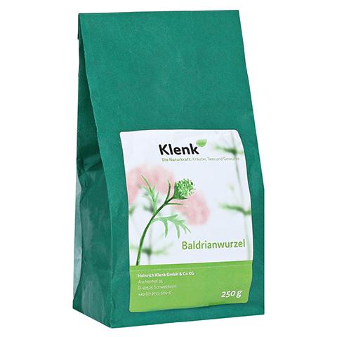 Baldrianwurzel-Tee 250 Gramm