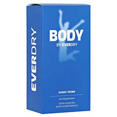 EVERDRY Body Tücher 10 Stück