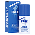 EVERDRY Free Roll-on ohne Aluminiumsalze 50 Milliliter