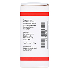 VALERIANA D 4 Tabletten 80 Stück N1 - Linke Seite