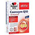 Doppelherz aktiv Coenzym Q10 + B-Vitamine 30 Stück