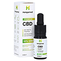 Hempamed Premium CBD-ÖL. 10% 10 Milliliter