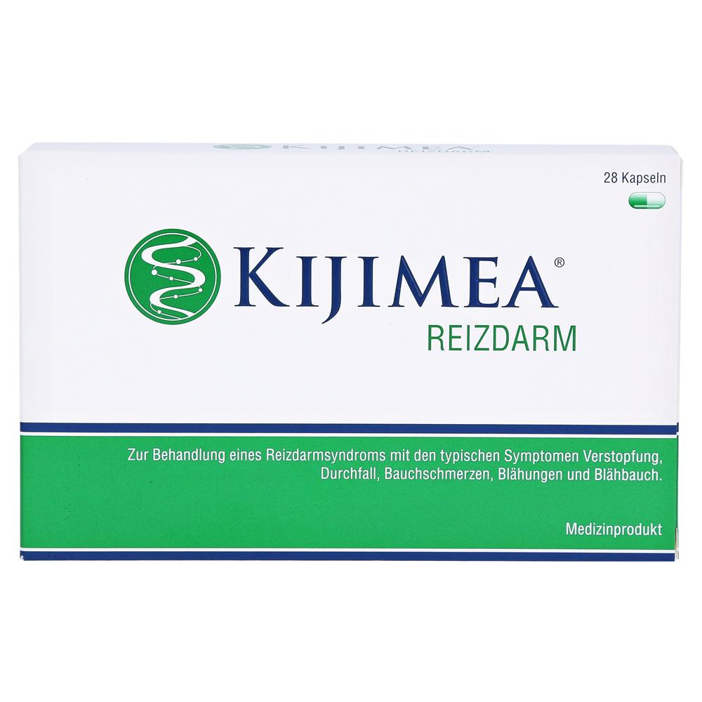Erfahrungen Zu Kijimea Reizdarm Kapseln 28 Stück Medpex