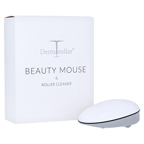 DERMAROLLER Beauty Mouse Set inkl.Roller Cleaner 1 Stück