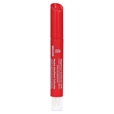 WELEDA Granatapfel Nagelhautentferner Stift 3 Milliliter