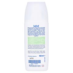LADIVAL Akut Apres Pflege Beruhigungs-Spray 150 Milliliter - Rückseite