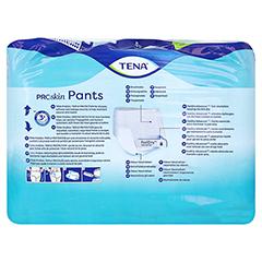 TENA PANTS normal S Einweghose 15 Stück - Rückseite