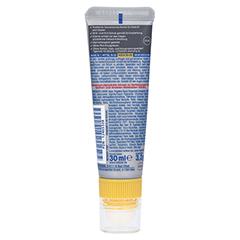 Ladival Aktiv Sonnenschutz für Gesicht und Lippen 30 Milliliter - Rückseite