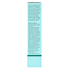 Widmer Carbamid 12% Urea 50 Gramm N2 - Linke Seite