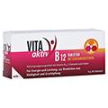 VITA AKTIV B12 Tabletten mit Eiweißbausteinen 30 Stück