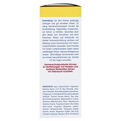 Ladival Kinder Creme LSF 50+ 50 Milliliter - Linke Seite